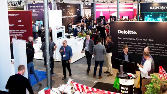 infosecurity messe